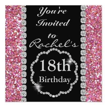 18th BLING Birthday Party