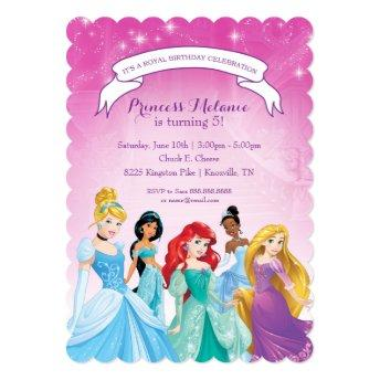 Disney Princess | Birthday