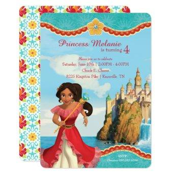 Elena of Avalor | Birthday