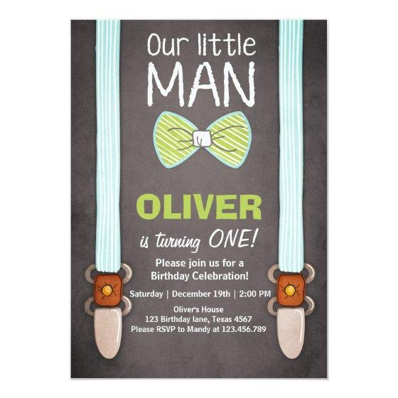Our little man birthday invitation boy bow tie birthday party 216 our little man birthday invitation boy bow tie filmwisefo