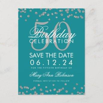fifty and fabulous birthday party invitations birthday party